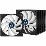 Arctic F12 PWM PST 120mm Case Fan 5-Pack $39 + Delivery ($0 to Eastern Metro with $100 Spend/ $0 NSW C&C) @ Mwave