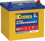 Century Batteries 25% off (e.g. Century Ultra Hi Performance Car Battery 75D23L MF $179.99) @ Supercheap Auto