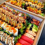 Win a Sushi Platter from Kai Dining (VIC)