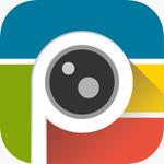 [iOS] Free - PhotoTangler Collage Maker - Apple Store