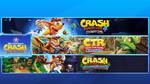 [Switch] Crash Bandicoot Crashiversary Bundle $104.95 @ Nintendo eShop