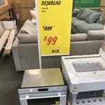 [WA] Bejublad Microwave Oven $99 (Was $699) @ IKEA (Perth)