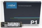 [Klarna] Crucial P1 1TB M2 2280 NVMe SSD $111.74, Lian Li LANCOOL II Mesh $119.25 Delivered @ Harris Technology via Kogan