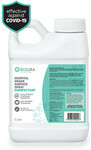 5L Siqura Hospital Grade Surface Disinfectant with Free Pump Single $24/ Twin $40 (Was $60/ $100) + $15 Del @ Urban Green Farms