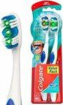 ½ Price: Carman's Goodness & Grains $2.80, Colgate 360 Toothbrush Pk 2 $3.99 & More + Delivery ($0 w Prime/$39+) @ Amazon AU