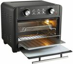 Healthy Choice 23L Air Fryer Oven $99 Delivered @ Harris Scarfe