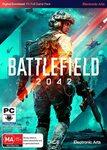 [Pre Order, PC] Battlefield 2042 $62 Delivered @ Amazon AU