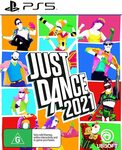 [PS4, PS5, XB1, XSX] Just Dance 2021 $24 + Delivery ($0 with Prime/ $39 Spend) @ Amazon AU