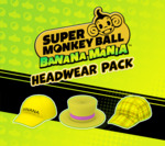 Super Monkey Ball Banana Mania Free DLC Cosmetic Items for Signing up to Newsletter (Switch/Steam/PS4/PS5/XB1/XSX)