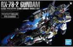 Bandai PG Unleashed RX-78-2 Gundam $390.99 Delivered & In-Store (15% off) @ HobbyCo