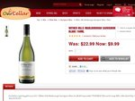 2011 Wither Hills Marlborough Sauvignon Blanc $9.99 Each ($119.88 Dozen) Plus Shipping