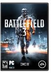 Battlefield 3 PC Download for Only $7.50 from Amazon.com