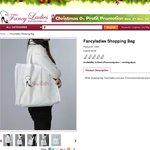 Freebie: FancyLadies Shopping Bag for $0 + Free Shipping