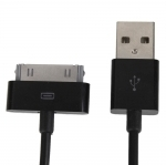 50% off 3M USB Data & Charging Cable for iPhone/iPad/iPod US $1.45- Free Delivery 300 Limited