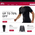 Slazenger 70% off: Mens/Womens/Kids Hoodies, Track Pants, Jackets from $7.49 Delivered