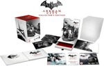 Batman Arkham City Collectors Edition Xbox 360 Approx $38 Delivered from Zavvi