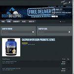 Buy 1 907g Myofusion Probiotic Series Protein Powder, Get A Second For 50% OFF! FREE SHIPPING!