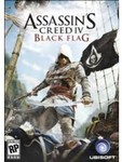 PC Assassin's Creed IV Black Flag - Special Edition - uPlay ~AUD $39