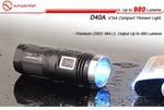 4x AA D40A Sunwayman Torch, $55 AUD. Down from $77, Often as High as $100 @ Banggood