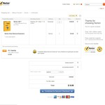 Norton 360 1 Year for 3 PCs US $9.99 / AU $11.5 (Originally US $89.99 / AU $103.75)