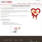 Free 6 Months of LastPass Premium
