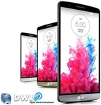 LG G3 D855 3GB RAM/32GB Mobile Phone (UNLOCKED) $505 AUD Delivered @ DWI