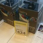 GoPro Hero4 Silver $424 @ David Jones ($394 w/ Amex CB)