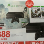 Xbox One Assassin's Creed Console $388 - Big W Boxing Day Catalogue