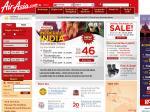 AirAsia Last Minute Deals PER-KUL, OOL-KUL ( One Way ) $149