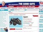 Dyson DC23 Turbine Bagless Vacuum $693 at Good Guys (Save $156)