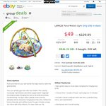 KG Electronics eBay Group Buy - LAMAZE Pond Motion Gym for $49 (62% off), Free Delivery
