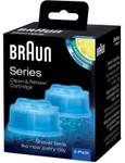$16.76 Braun CCR2 Clean & Renew Refill Cartridge at David Jones (Normally $21)