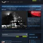 [Steam] Betrayer 80% off - ($3.99 US)