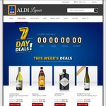 Kahlua 1L - $29.99 and More. Free Shipping over $200 @ Aldi Liquor