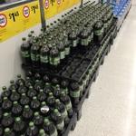 1.25L Coke Life $1.45 each @ Coles [Belconnen, Canberra, ACT]