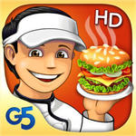 Free iOS Game: Stand O' Food 3 (Full Version) from G5