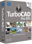 Turbocad Pro 2015 PC [AUS Boxed, Save $700] $699 Delivered or $287 for Students @ SellingOutSoon