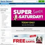 Harvey Norman Super Saturday Sale: Sony A6000 Camera & 16-50mm Kit $692 + Bonus $150 VISA Card, iPhone 6s 16GB $968 + More