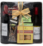 David Jones Christmas Drinks Hamper - Was $99.95, Now $25.00 - Online Only