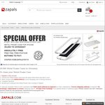 [New Registrants] iPhone 5/5s/6/6s/6 Plus/6s Plus Metal Frame Case - Free ($0) @ Zapals