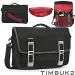 Timbuk2 Command Messenger Bag (Med, Black) $57.98 Delivered - Offtheback.com.au [RRP ~AU$200]