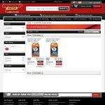 Valvoline XLD Engine Armour Engine Oil 10W-30/40, 6 Litre $19.34 @ Supercheap Auto