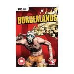 Borderlands PC - ~ $29 MyMemory.co.uk