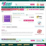 Swisspers Cotton Tips 240pk $1.99 Delivered @ Your Discount Chemist