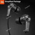 Xiaomi Piston 3 Earphone AU$17.99 (US$12.99) Shipped @ TinyDeal