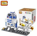 'OzBargain LOZ Clearance Sale' (eg. R2D2 USD$4.10~AUD$5.49 + others) Delivered @ Everbuying