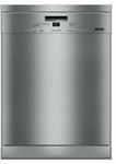 Miele Dishwasher G 4920 SC CLST CleanSteel Freestanding 60cm Wide $1299, Normally $1499