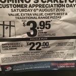 dominos coupons carlingford