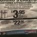 Domino's Carlton (VIC) Customer Appreciation Day 6/8 Saturday $3.95 Pizzas Pick-up