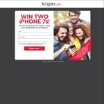 Win Two iPhone 7s from Kogan/Dick Smith